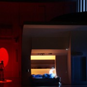 Solaris, Bregenzer Festspiele, Karl Forster