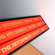 Hitchhiker's Trilogy
