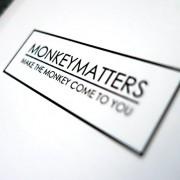 Monkey Matters Title