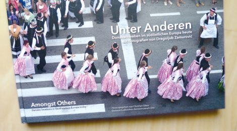 UNTER ANDEREN / AMONGST OTHERS