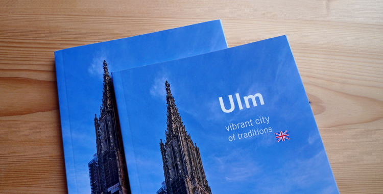 ULM - VIBRANT CITY OF TRADITIONS